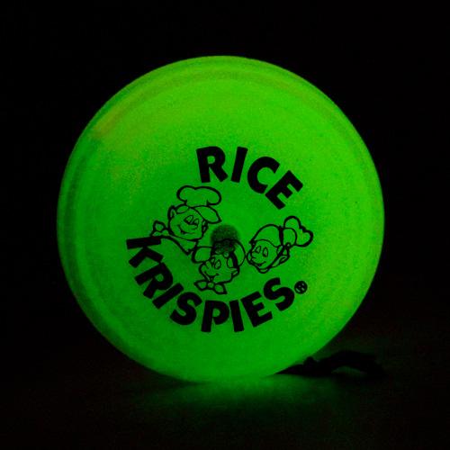 rice Krispies YoYo