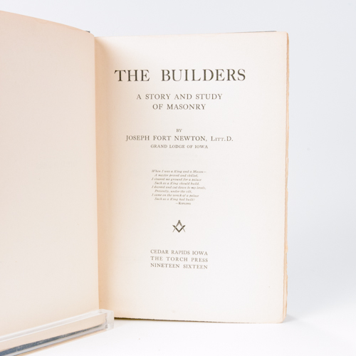 the builders textbook