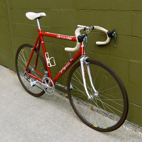 sr2000 cannondale 1988