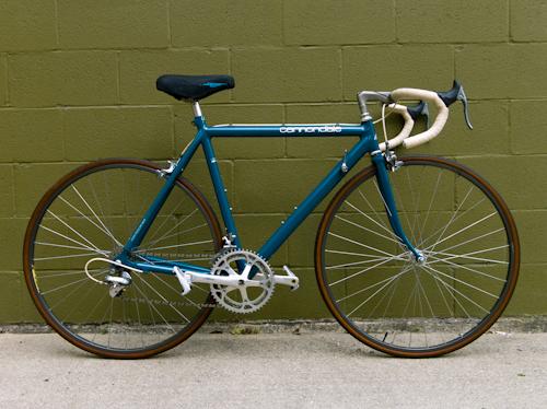 sr800 cannondale 1988