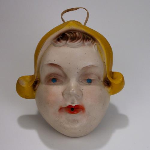dutch girl string head