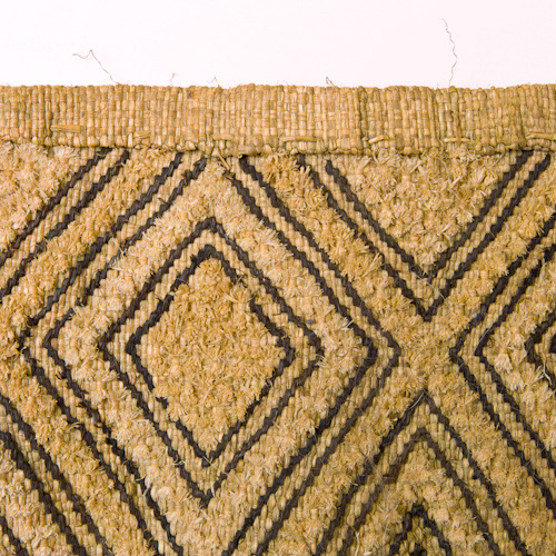 Kuba Cloth edge