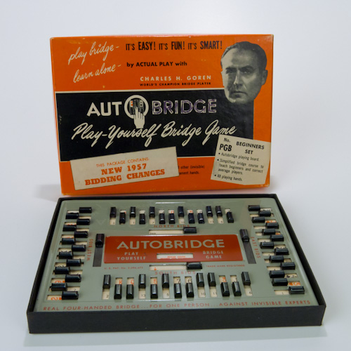 autobridge game