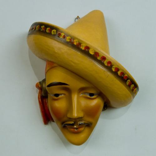mexican stringhead