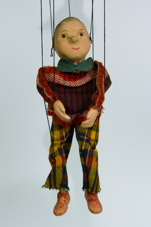 Peter the Marionette