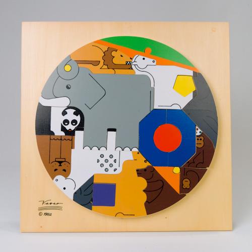 circus puzzle