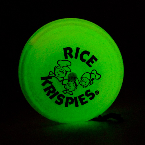 rice Krispies YoYo