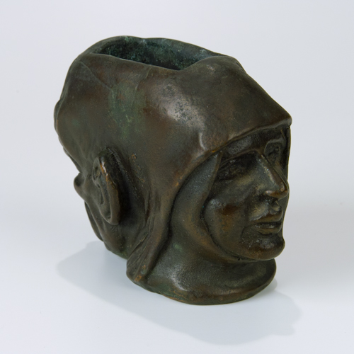 DevilandNun Match holder-b-9622
