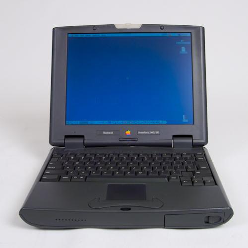 Powerbook 2400c